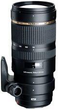 Tamron 70-200mm 1:2,8 di VC USD per Nikon