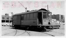 7J999S 1953 RP ST LOUIS PUBLIC SERVICE RAILWAY CAR #160
