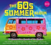 60S SUMMER ALBUM / VARIOUS (UK)