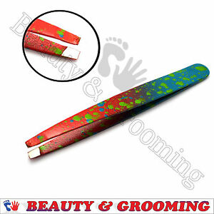 Manicure Lady Eyebrow Tweezers Hair Remover Plucking Makeup Beauty Care Tools