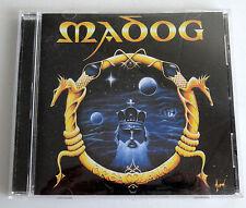 Madog - Dreamland (CD, 1999) Mint Condition