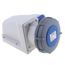 Prise industrielle de prise de connecteur de Pin de 32A 220V 3 imperméable