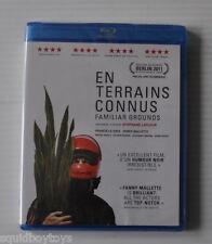 EN TERRAIN CONNUS (Familiar Grounds) BLU-RAY Stephane Lafleur
