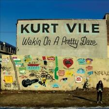 Kurt Vile - Wakin On A Pretty Daze New Cd