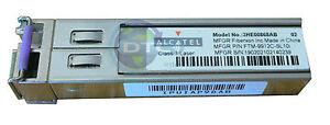 Alcatel-Lucent 3HE00868AB - SFP-GIGE BX10-D-L R6/6 DDM-40/85C Brand NEW ORIGINAL