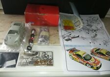 Ferrari 360 Modena GT 24H Le Mans BBR Models Kit Di Montaggio 1:43 Made In Italy