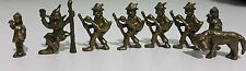 RARE KINDER SURPRISE TOYS METAL SOLDIERS fairytale character or from lucky dips?