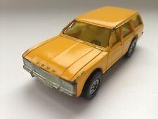Siku 1028-1322 Ford Granada -Turnier Kombi kuning-ಹಳದಿ-પીળા-yellow-پيلو-gul-sarı