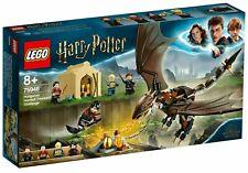 Lego® HARRY POTTER™ - 75946 Das TRIMAGISCHE TURNIER / Hornschwanz / NEU & OVP