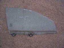 Chrysler Stratus 2.0 98kW JA : Seitenscheibe vorne rechts 4-Türer Türscheibe