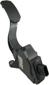 Accelerator Pedal Sensor fits 2005-2010 Pontiac Vibe  WVE BY NTK
