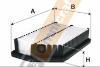 Omnicraft Air Filter For Hyundai I30 Kia Ceed 1.4 2133712