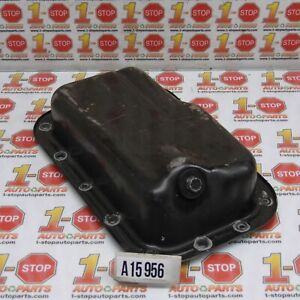 2013-2019 DODGE CHARGER 3.6L LOWER ENGINE OIL PAN 5184546AC OEM