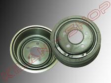 2 Bremstrommel Trommelbremse Trommel Dodge Dakota 2000-2002 Durango 1998-2002
