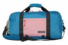 cbea54a138c94 CHIEMSEE Sports Bag Casual Weekender Coronet Blue