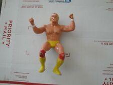 HULK HOGAN  TITAN WRESTLING ACTION FIGURE 80'S VINTAGE WWF WWE