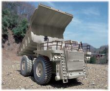 Hobby Engine 808 Radio Control RC Mining Dump Truck 27.145 Mhz
