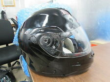 Vega Summit 3.0 Full Face Modular XXL Black Motorcycle Helmet