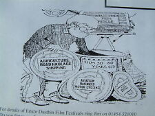 Electricity what it can do for farms in Britain an USA. Two historic films DVD