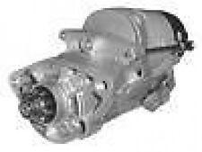 New-Holland Compact Starter SBA185086340 1 Year Warrant