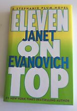 Eleven On Top by Janet Evanovich 1st Ed 2005