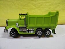 VINTAGE 1980'S SLOT CARS NICE TYCO US-1 TRUCKING SLOT CAR TRUCK
