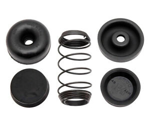 Drum Brake Wheel Cylinder Repair Kit Front,Rear Raybestos WK471