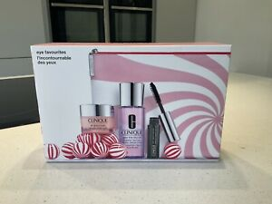 💕Clinique Gift Set High Impact Eye Favourites - All About Eyes - Worth £47.10💕