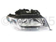 Genuine Audi A6 1998-2000 Right Halogen headlight 4B0941030 | LHD Cars Only