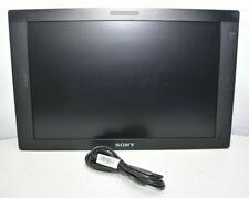 """Sony LMD-2050W 20"""" Wide Screen Multi-format LCD Monitor"""