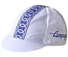 Gitane Campagnolo Retro Team Cotton Cycling Cap Italian made L'Eroica Vintage