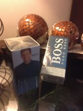 Bottled Night by Hugo Boss 3.3 oz EDT Eau de Toilette Spray New in Box NIB
