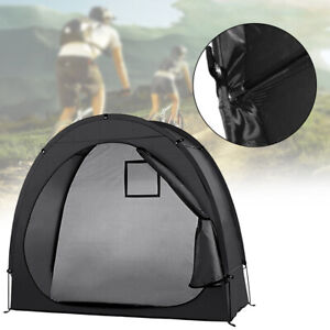Bike Tidy Tent Outdoor Camping Bicycle Storage Cover Travel Bike Shelter Shed