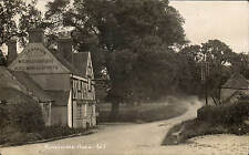 Lapworth near Solihull. Kingswood Road # J. Navigation Inn.
