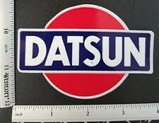 Datsun Vinyl Decal Sticker 4259