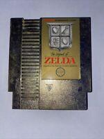 The Legend Of Zelda NES Nintendo video game- Vintage RARE