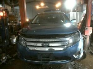 Starter Motor VIN A 8th Digit Fits 06-10 FUSION 88808