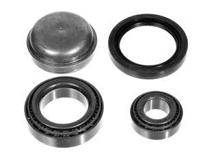 MEYLE Original Wheel Bearing Kit Front 014 033 0097 fits Mercedes-Benz E-Clas...