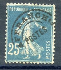 STAMP / TIMBRE FRANCE PREOBLITERE NEUF SANS GOMME N° 56