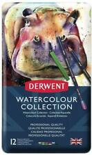 Derwent WATERCOLOUR COLLECTION 12