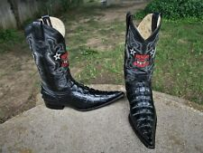 RED WAGON COWBOYS  WESTERN  BOOTS MENS  7'M