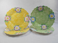 James Kent Ltd. Annette Four Plates