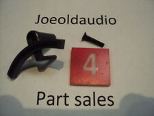 Jvc Ql-A200 Turntable Tonearm Lift Rest. Tested. Parting Out Entire Jvc Ql-A200