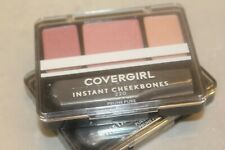 2 Covergirl Instant Cheekbones Contouring Blush Various Colors Available NEW