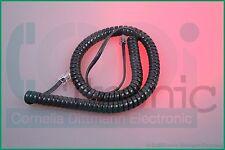 Hörerschnur /Hörerkabel T-Octophon F NEU Telekom Octopus ISDN ISDN-Telefonanlage