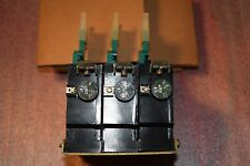 Westinghouse Thermal Overload Relay Ambient Compensated 600V FT13P12