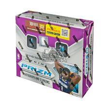 2019-20 Panini Prizm Basketball 24ct Retail Box