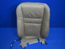 Front Honda Genuine 81531-TA6-A01ZB Seat Cushion Trim Cover Left
