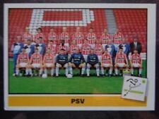 Panini Voetbal '94 - Team photo PSV #237