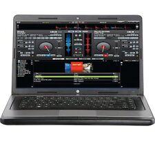 LAPTOP KARAOKE DJ COMPUTER 1TB SOLID STATE HYBRID KARAOKE SOFTWARE MP3G MUSIC